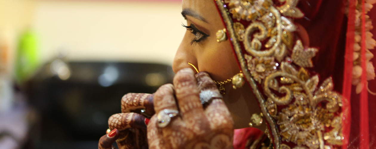 Best Makeup Expert for Bridal Make Up in Udaipur