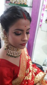 Top Ladies Beauty Parlours in Udaipur