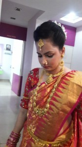 beauty parlour course in udaipur