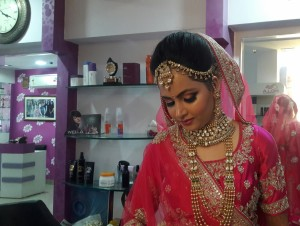 Beauty Salons in Udaipur