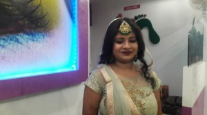 beauty parlours in udaipur rajasthan