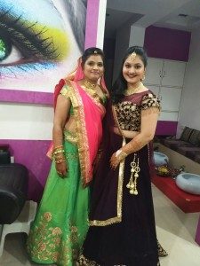 best bridal makeup in udaipur udaipur, rajasthan (1)